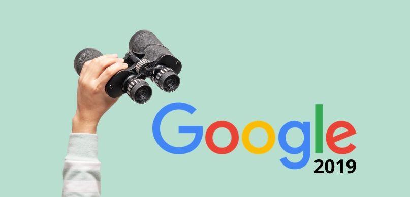 najpopularniejsze w google 2019 polska